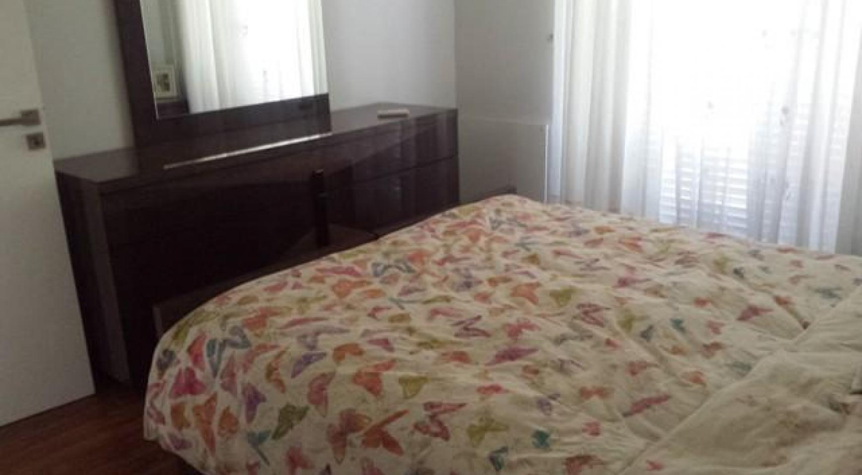 Современный 3-Спальный Дом в Туристической Зоне - 13