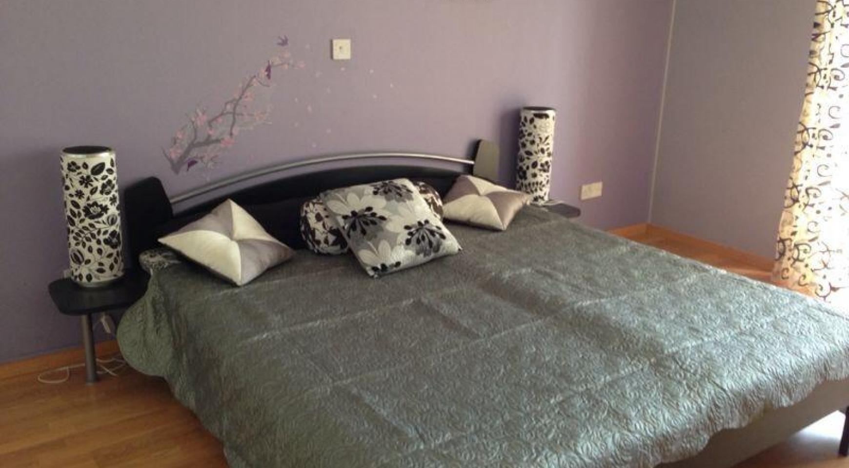 2-Спальный Мезонет у Моря - 11