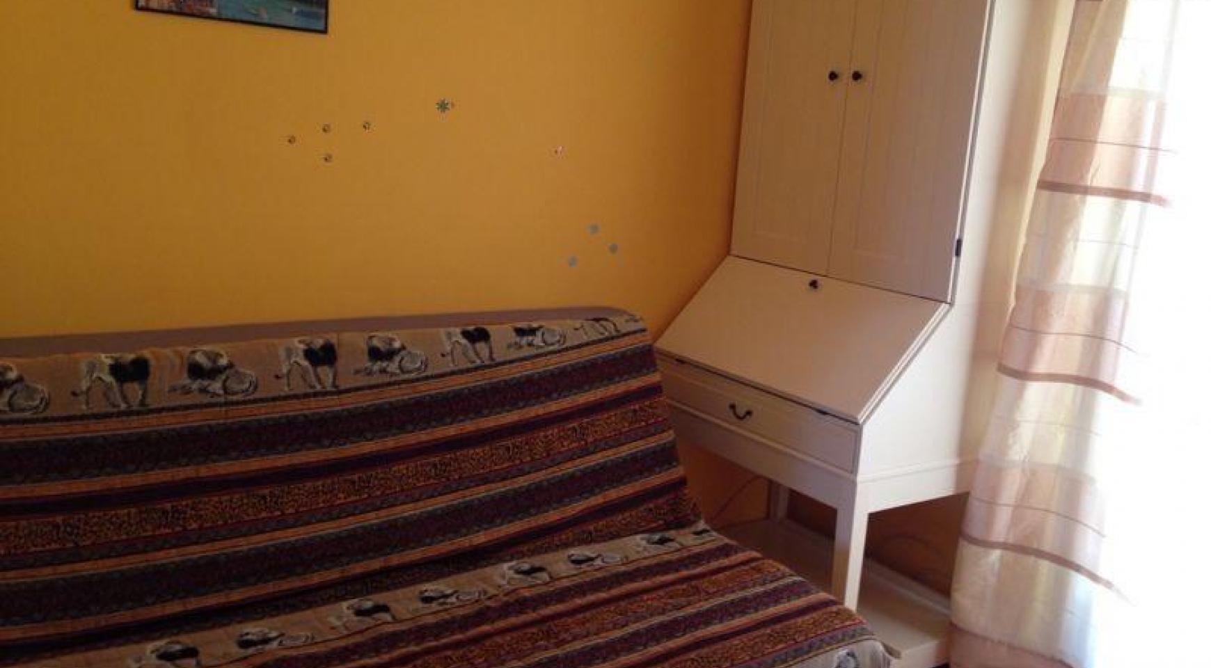 2-Спальный Мезонет у Моря - 17