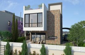 Новая Современная 4-Спальная Вилла возле Моря - 11