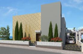 Новая Современная 5-Спальная Вилла возле Моря - 7
