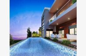 Современная 5-Спальная Вилла с Видом на Море в Престижном Комплексе - 7