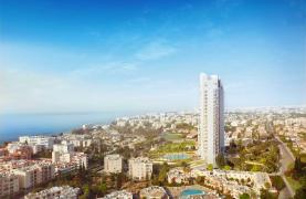 Sky Tower. Новая Элитная 2-Спальная Квартира 303 возле Моря - 35