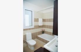 Современная  2-Спальная Квартира Christina 303 в Районе Потамос Гермасойя - 36