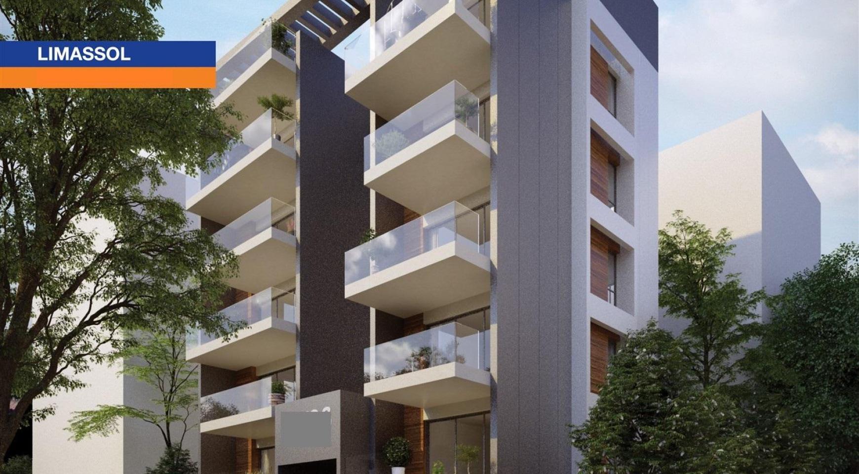 Новая 2-Спальная Квартира возле Моря - 2