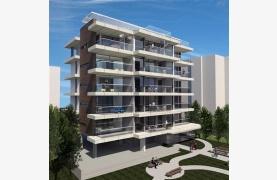 Новая Просторная Односпальная Квартира в Районе Неаполис - 10