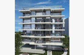 Новая Просторная Односпальная Квартира в Районе Неаполис - 9