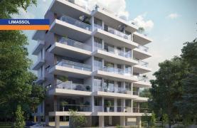 Новая Просторная Односпальная Квартира в Районе Неаполис - 6