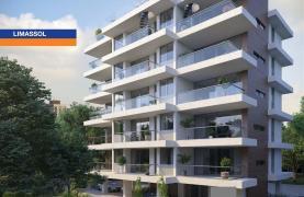 Новая 2-Спальная Квартира в Районе Неаполис - 6
