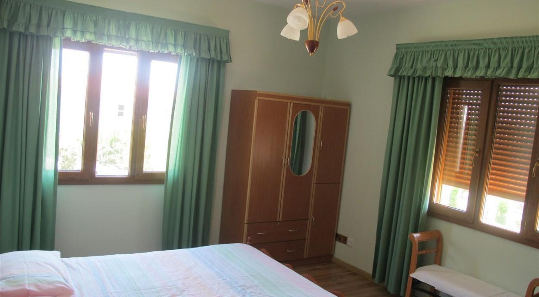 Просторная 5-Спальная Вилла в Районе Потамос Гермасойя - 20