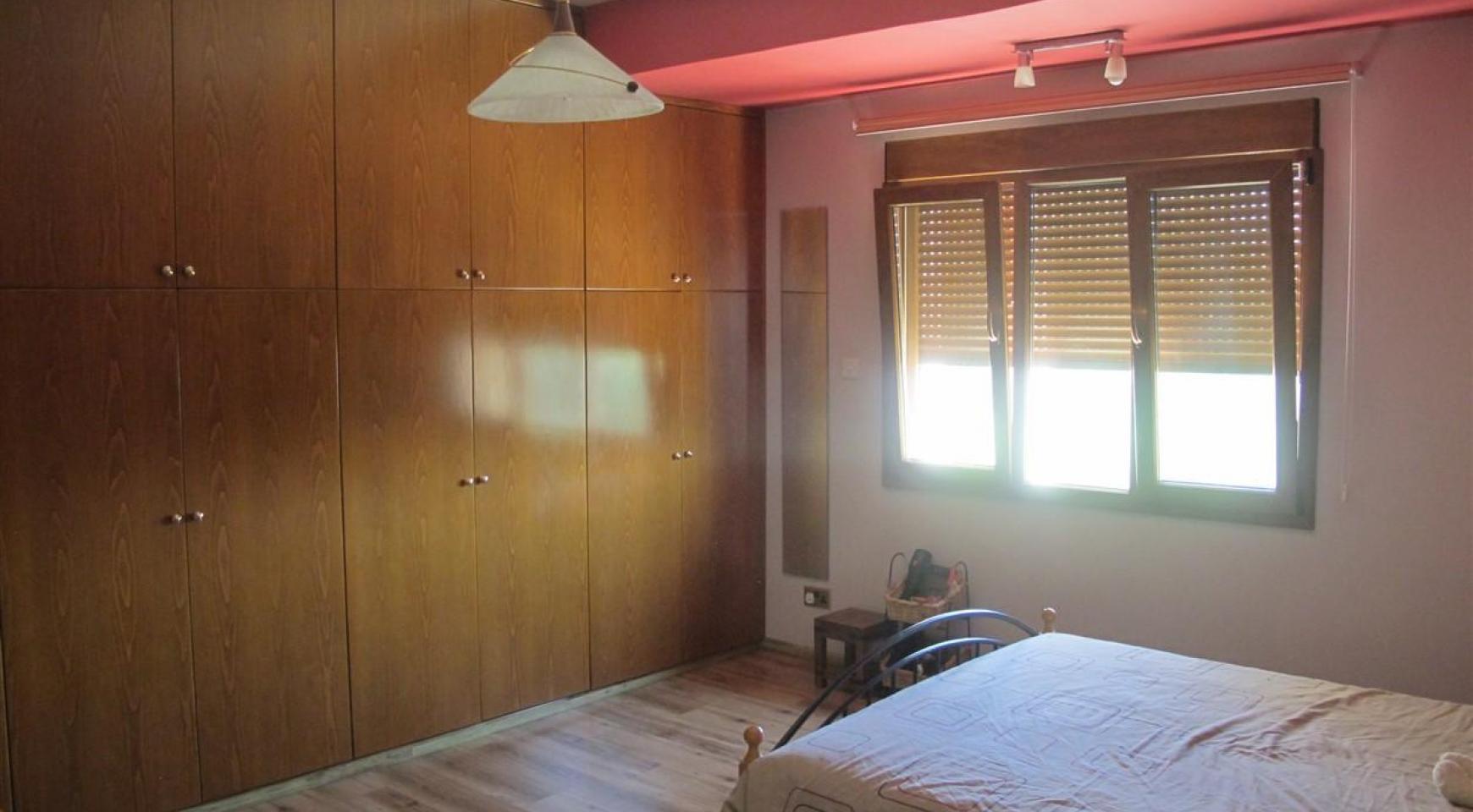 Просторная 5-Спальная Вилла в Районе Потамос Гермасойя - 19
