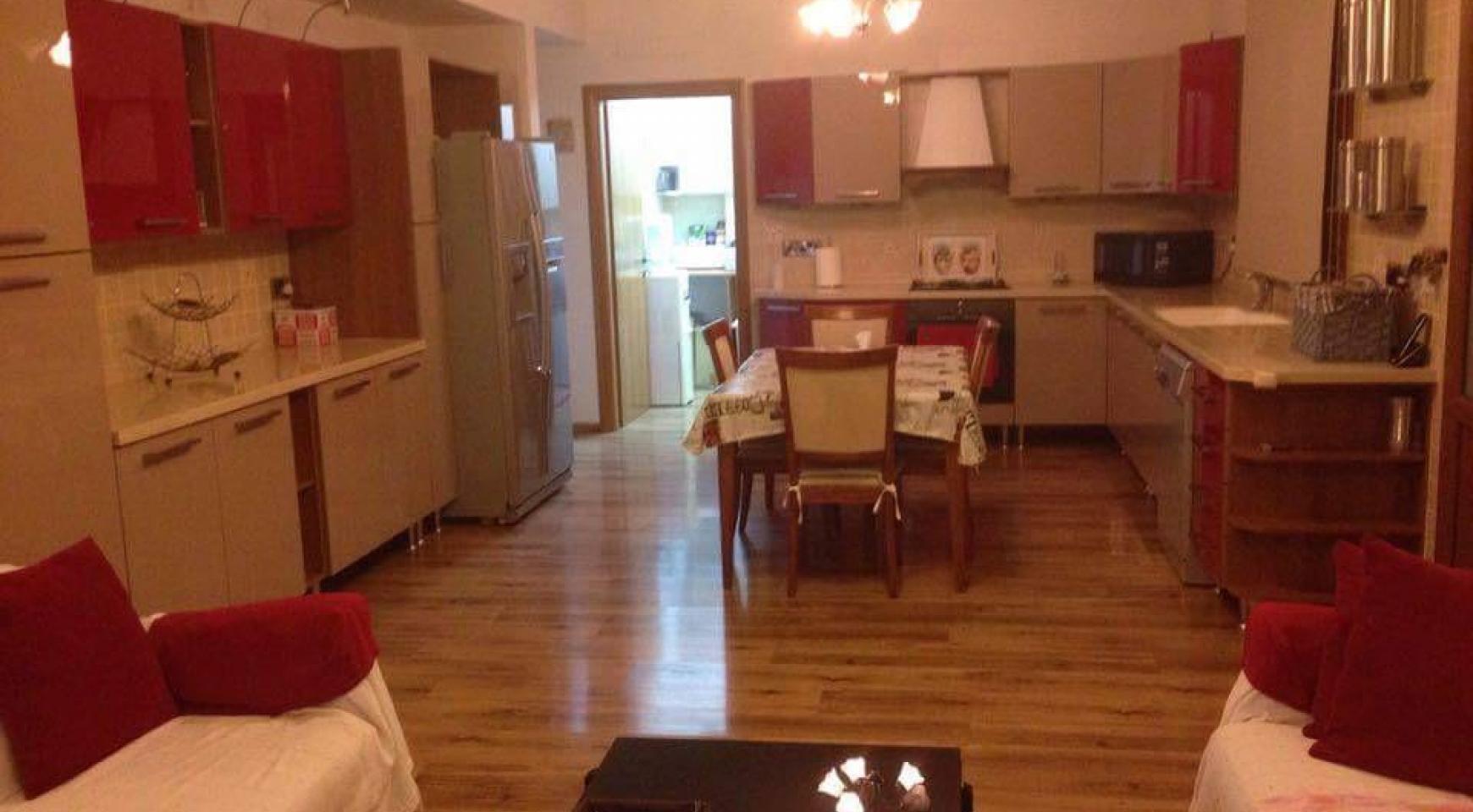 Просторная 5-Спальная Вилла в Районе Потамос Гермасойя - 16