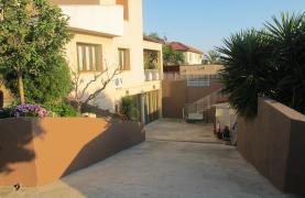 Просторная 5-Спальная Вилла в Районе Потамос Гермасойя - 40