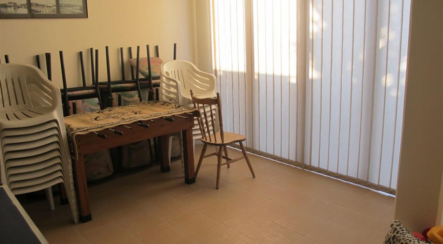 Просторная 5-Спальная Вилла в Районе Потамос Гермасойя - 26