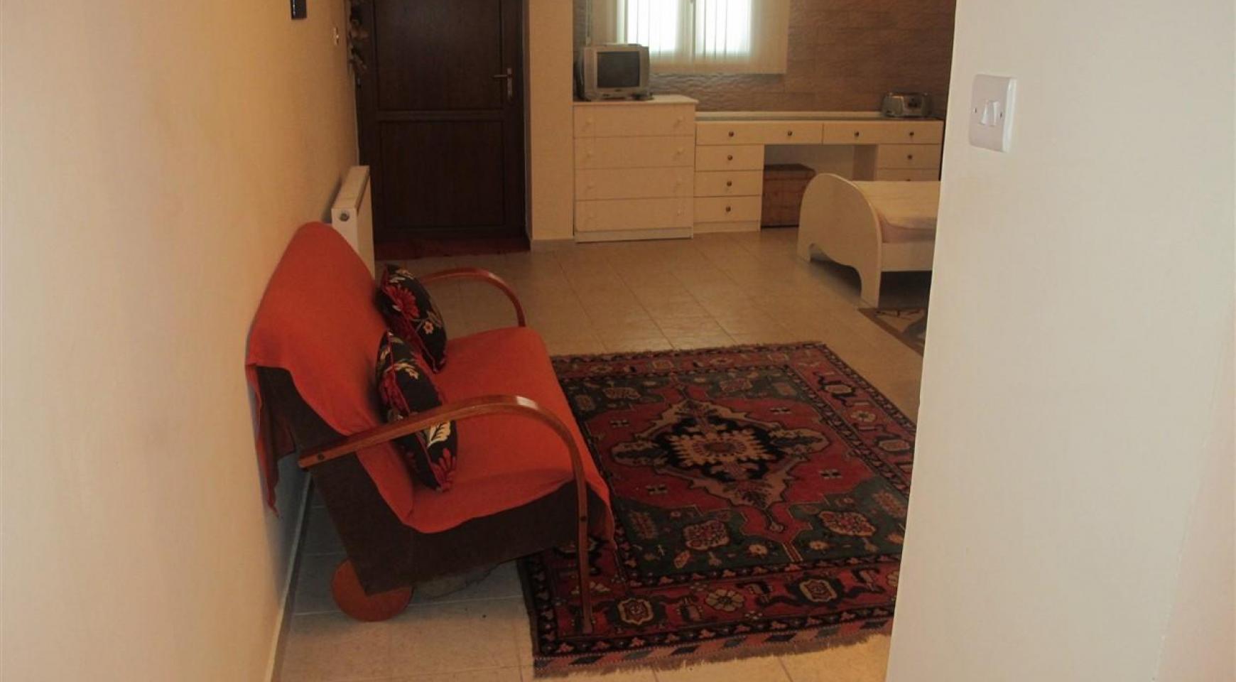 Просторная 5-Спальная Вилла в Районе Потамос Гермасойя - 32
