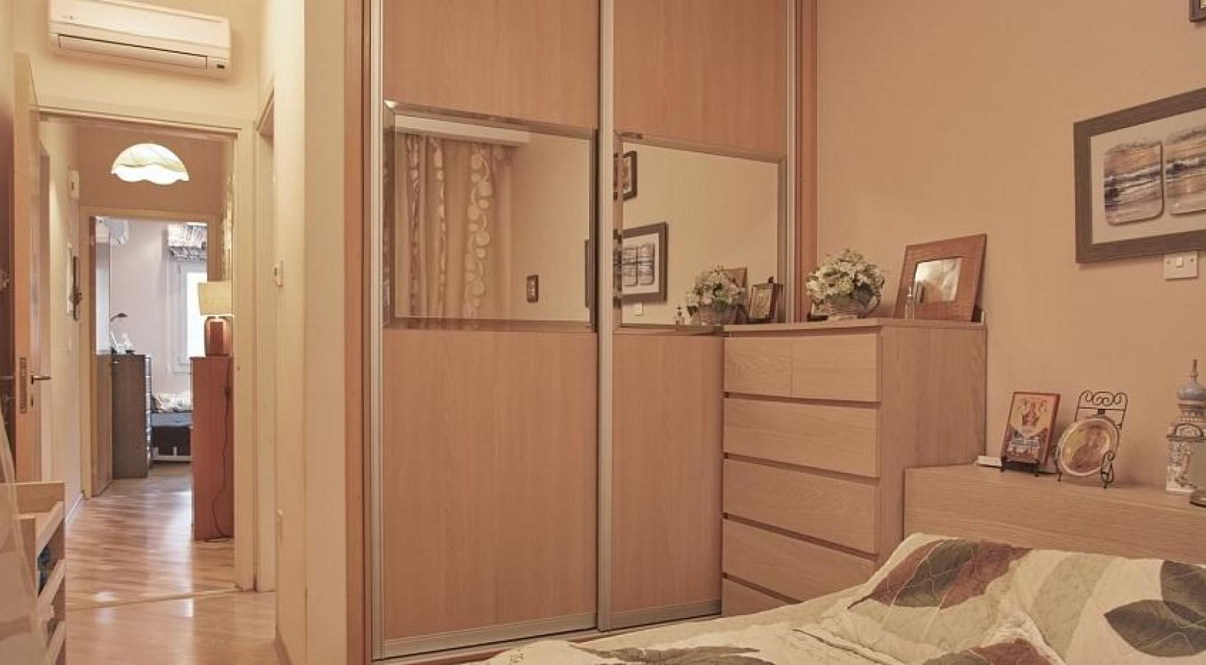 СПЕЦПРЕДЛОЖЕНИЕ! 2-Спальная Квартира с Собственным Садом - 9