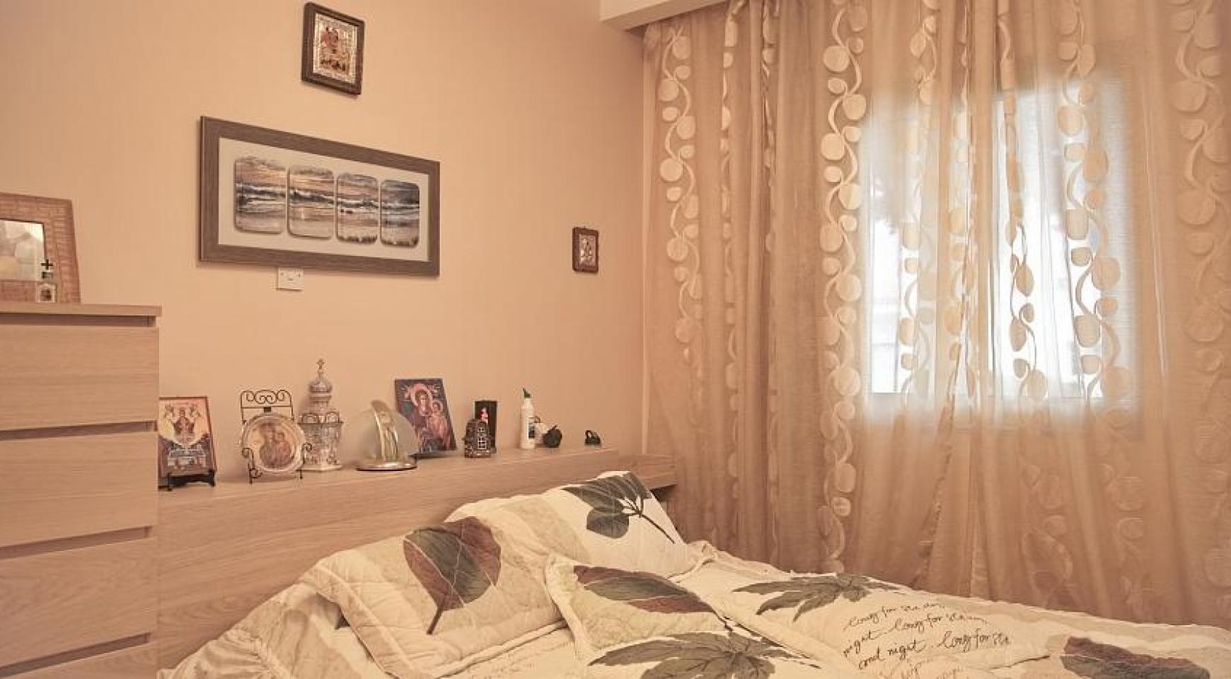 СПЕЦПРЕДЛОЖЕНИЕ! 2-Спальная Квартира с Собственным Садом - 6