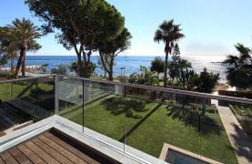 Эксклюзивная 4-Спальная Квартира с Видом на Море - 12