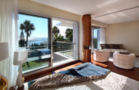 Эксклюзивная 4-Спальная Квартира с Видом на Море - 16