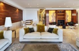 Эксклюзивная 3-Спальная Квартира с Видом на Море - 15