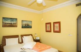 Просторная 3-Спальная Квартира на Берегу Моря - 35