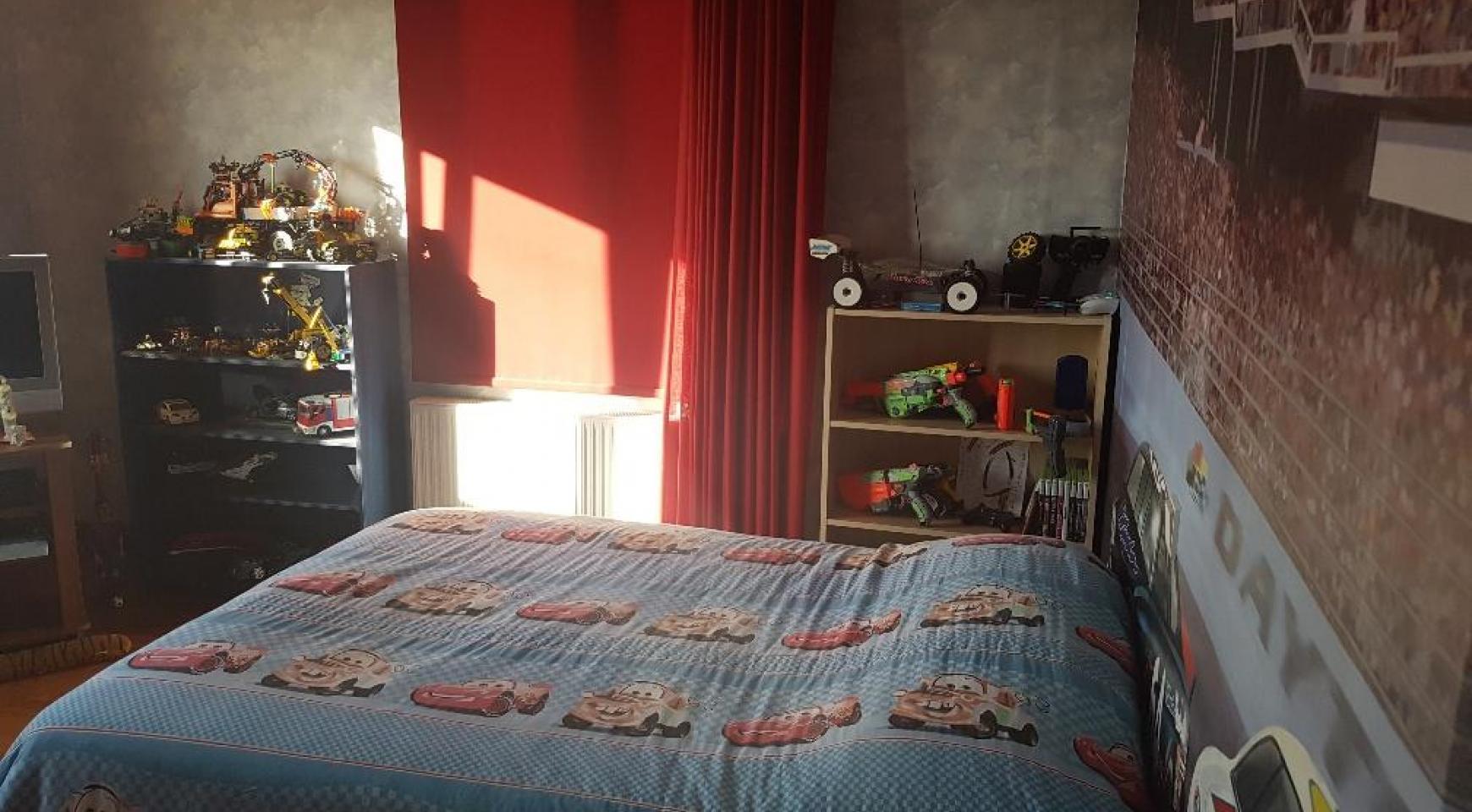 Просторная 4-Спальная Вилла с Красивым Видом - 18