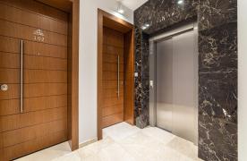 Malibu Residence. Современная Односпальная Квартира 101 в Районе Ротамос Гермасойя - 116