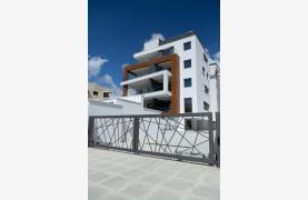Malibu Residence. Современная Односпальная Квартира 101 в Районе Ротамос Гермасойя - 100