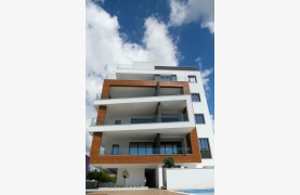 Malibu Residence. Современная Односпальная Квартира 101 в Районе Ротамос Гермасойя - 97