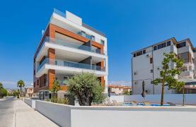 Malibu Residence. Современная Односпальная Квартира 101 в Районе Ротамос Гермасойя - 112