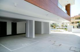 Malibu Residence. Современная Односпальная Квартира 101 в Районе Ротамос Гермасойя - 104