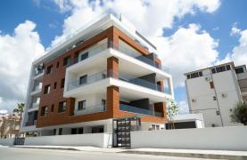 Malibu Residence. Современная Односпальная Квартира 101 в Районе Ротамос Гермасойя - 95