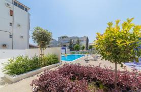 Malibu Residence. Современная Односпальная Квартира 101 в Районе Ротамос Гермасойя - 58