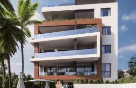 Malibu Residence. Современная  2-Спальная Квартира 104 в Районе Потамос Гермасойя - 41