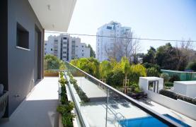 Malibu Residence. Современная  2-Спальная Квартира 104 в Районе Потамос Гермасойя - 67
