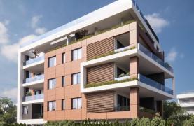 Malibu Residence. Современная  2-Спальная Квартира 104 в Районе Потамос Гермасойя - 42