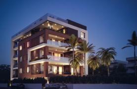 Malibu Residence. Современная  2-Спальная Квартира 104 в Районе Потамос Гермасойя - 35