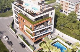 Malibu Residence. Современная  2-Спальная Квартира 104 в Районе Потамос Гермасойя - 37