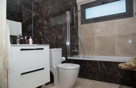 Malibu Residence. Современная  2-Спальная Квартира 201 в Районе Потамос Гермасойя - 62