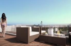 Malibu Residence. Современная  2-Спальная Квартира 201 в Районе Потамос Гермасойя - 41