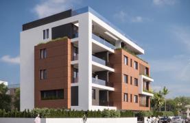 Malibu Residence. Элитная 2-Спальная Квартира 203 в Районе Потамос Гермасоя - 22