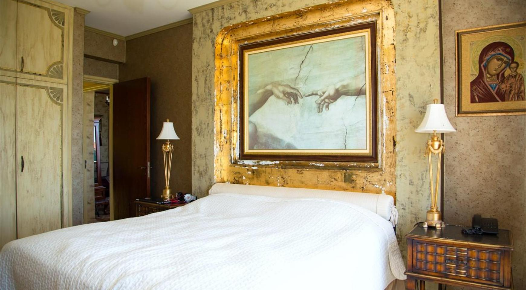 Уникальная 5-Спальная Вилла с Захватывающим Видом на Море - 16