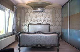 Уникальная 5-Спальная Вилла с Захватывающим Видом на Море - 53