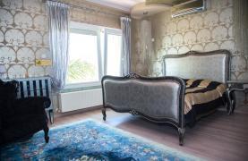 Уникальная 5-Спальная Вилла с Захватывающим Видом на Море - 54