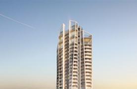 Sky Tower. Элитная 3-Спальная Квартира в Новом Комплексе возле Моря - 11