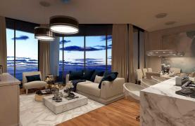 Sky Tower. Элитная 3-Спальная Квартира 505 с Видом на Море - 56