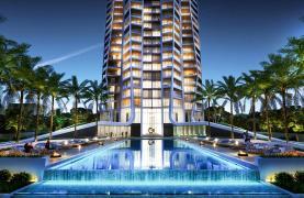 Sky Tower. Элитная 3-Спальная Квартира 505 с Видом на Море - 32