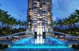 Sky Tower. Новая Просторная 2-Спальная Квартира с Видом на Море - 9