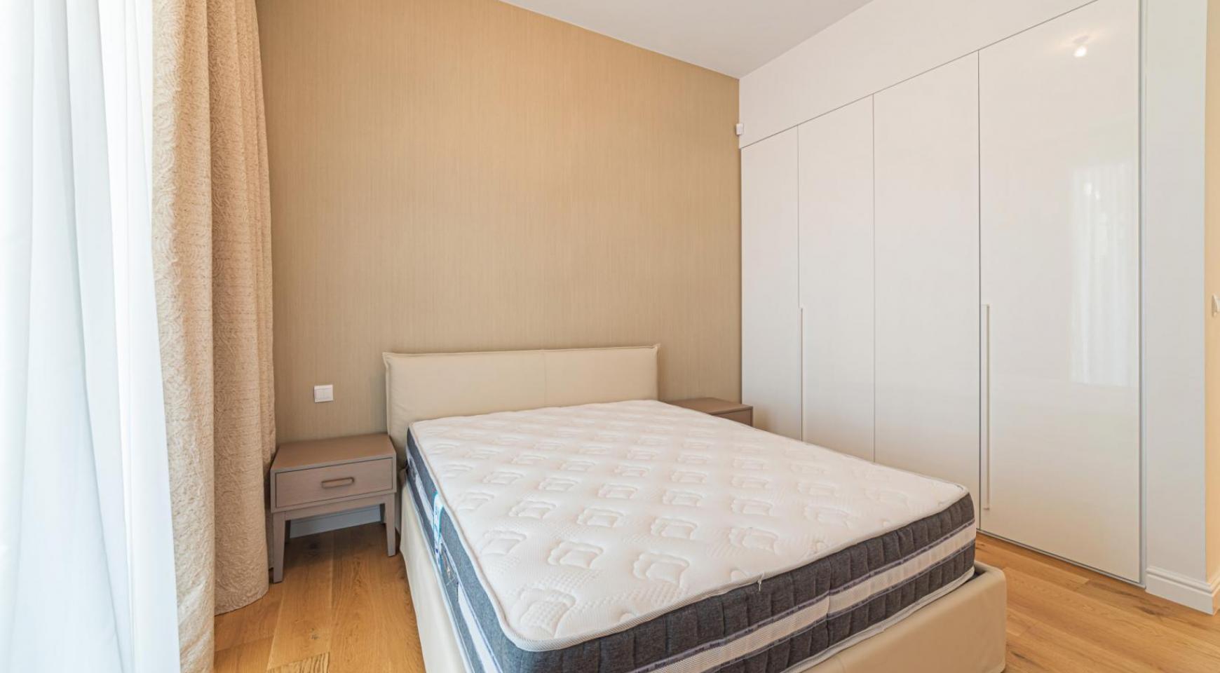 Malibu Residence. Элитный 3-Спальный Пентхаус 401 с Частным Бассейном - 25