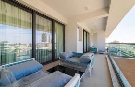 Malibu Residence. Элитный 3-Спальный Пентхаус 401 с Частным Бассейном - 71